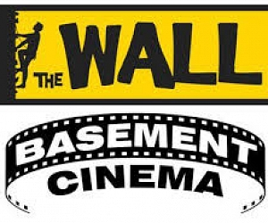 The Wall and Basement Cinema